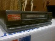 Видеоплеер Sharp VC-M132